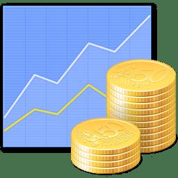 Mis cuentas claras logo - contabilidad doméstica