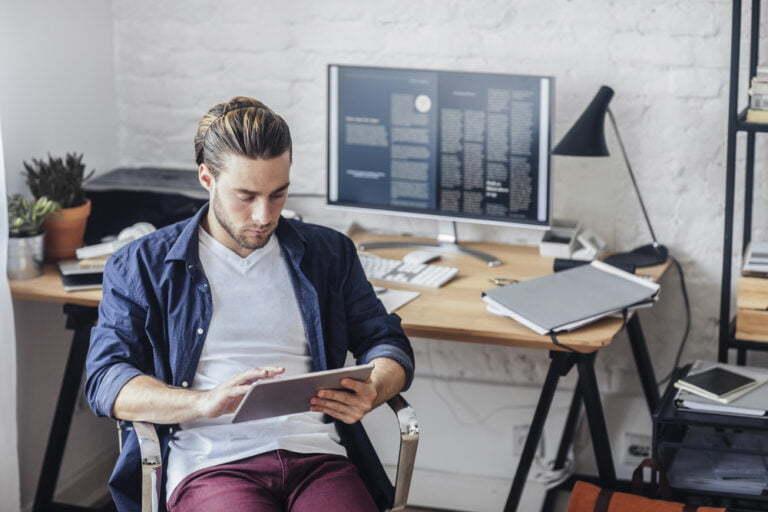 5 Consejos para el trabajo en remoto que debes conocer