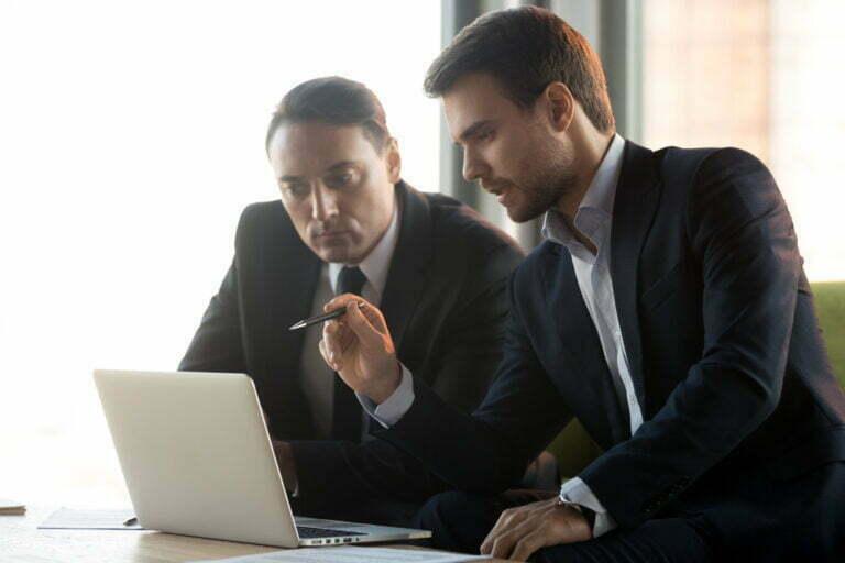 7 beneficios de tener un software de gestión en tu empresa