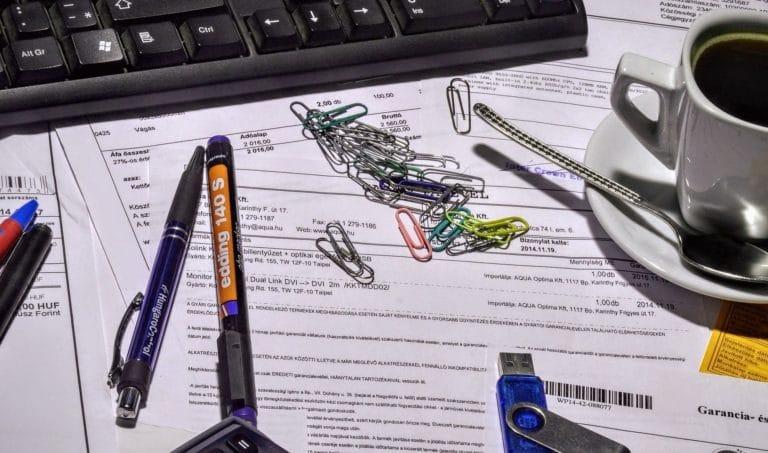 Las empresas necesitan un buen programa de facturación