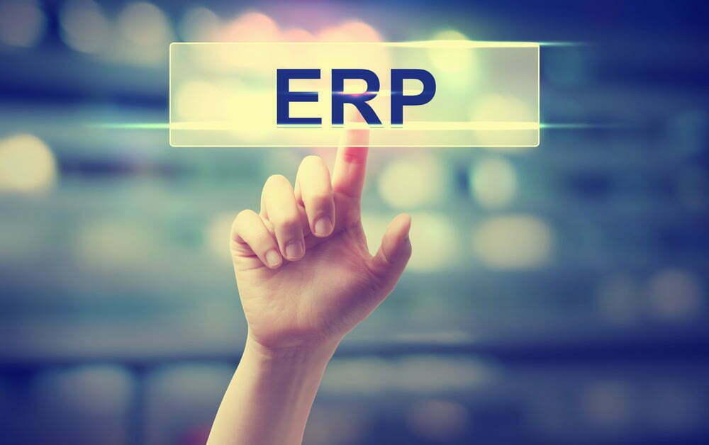 ¿Cómo se trabaja con un ERP en la nube?