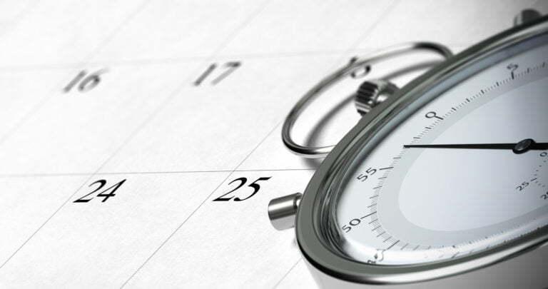 Herramientas para llevar el control horario de trabajadores en teletrabajo