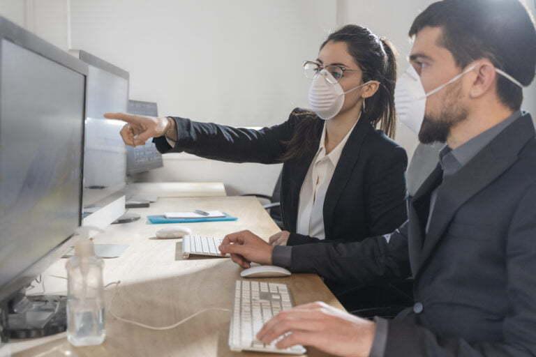 Medidas de prevención COVID en oficinas | Todo lo que debes saber